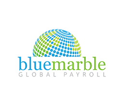 Bluemarble logo