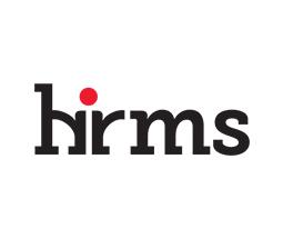 HRMS logo