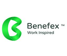 Benefex logo
