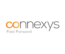 Connexys logo