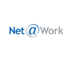 Net @ work logo