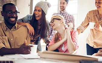 HR platforms for managing the digital workforce