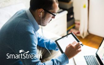 SmartStream smartens up global HR with Sage Business Cloud People