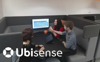 Ubisense office
