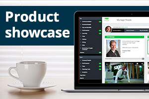 Product showcase: A new look and feel your employees will love, and flexible working options for variable shift patterns