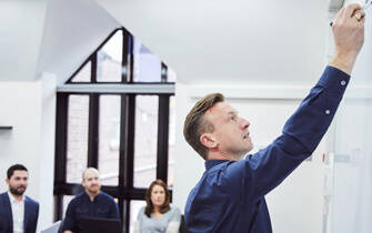 Eight compelling reasons to invest in a new HR system
