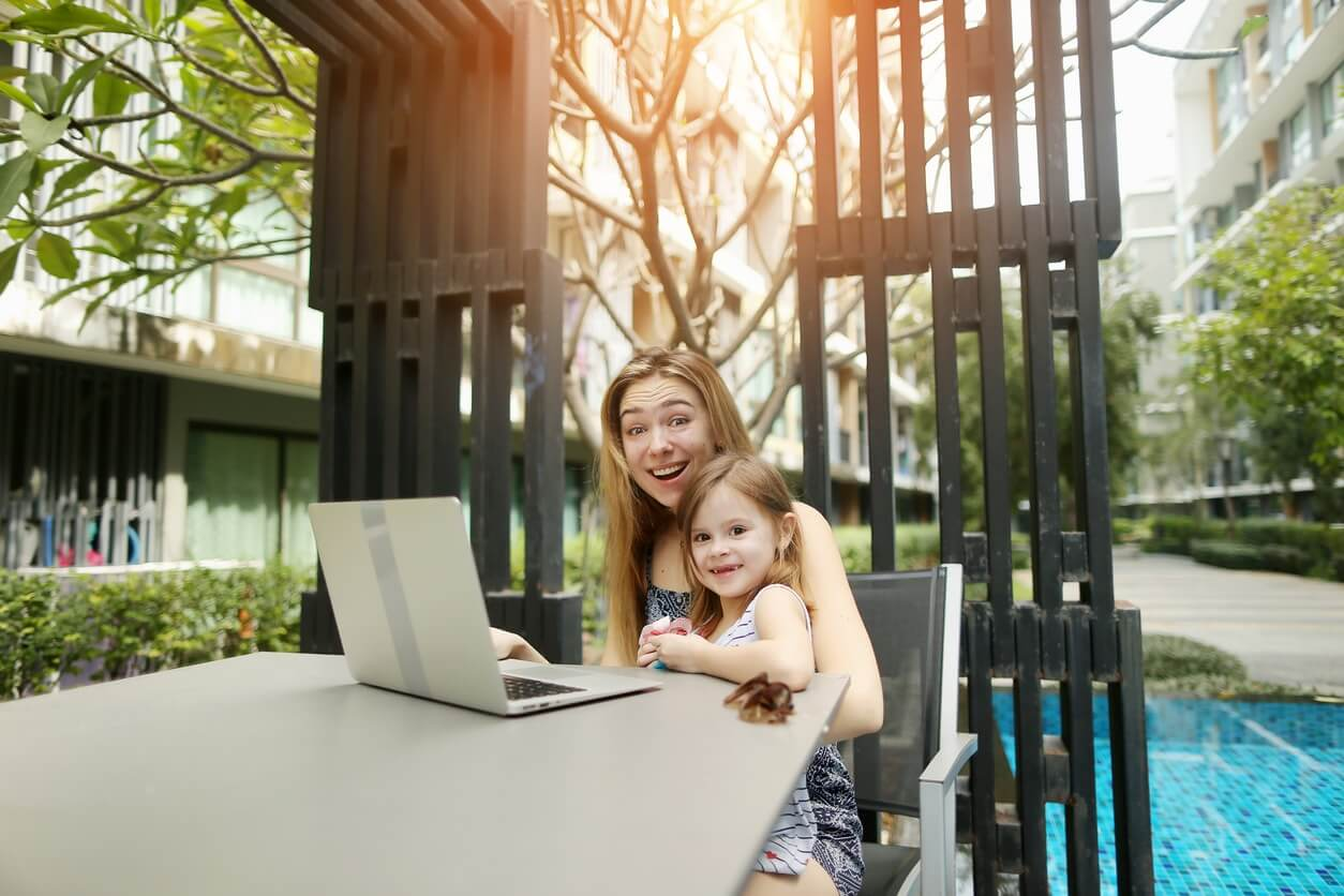 Flexible working: 7 reasons it's a no-brainer