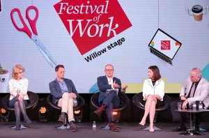 Festival of Work 2019 roundup: Three secrets to a more productive workforce