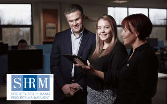 Five ways to raise your game with HR automation