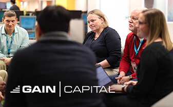 Investing in workforce experiences delivers returns at GAIN Capital